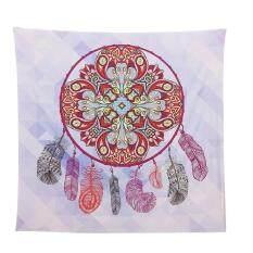 186c1bc498de4 Square India Bohemian Hippie Tapestry Beach Throw Roundie Mandala Towel  Yoga Mat