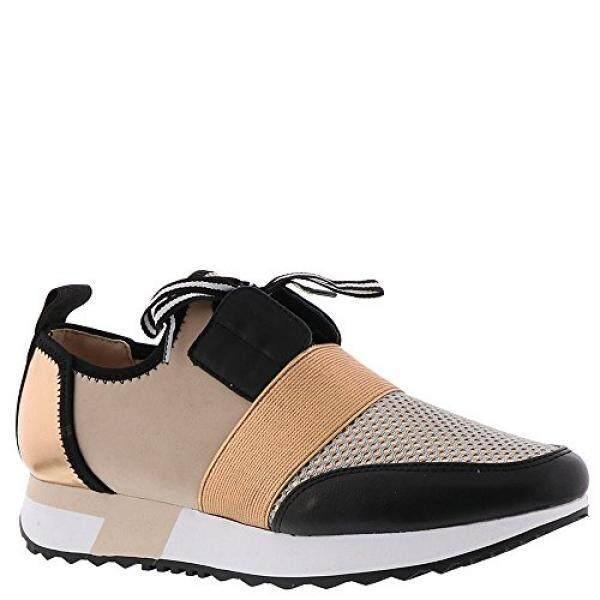 8345219f40f ✓Best Buy Shockwave Steve Madden Womens Gills Fashion Sneaker, Grey ...