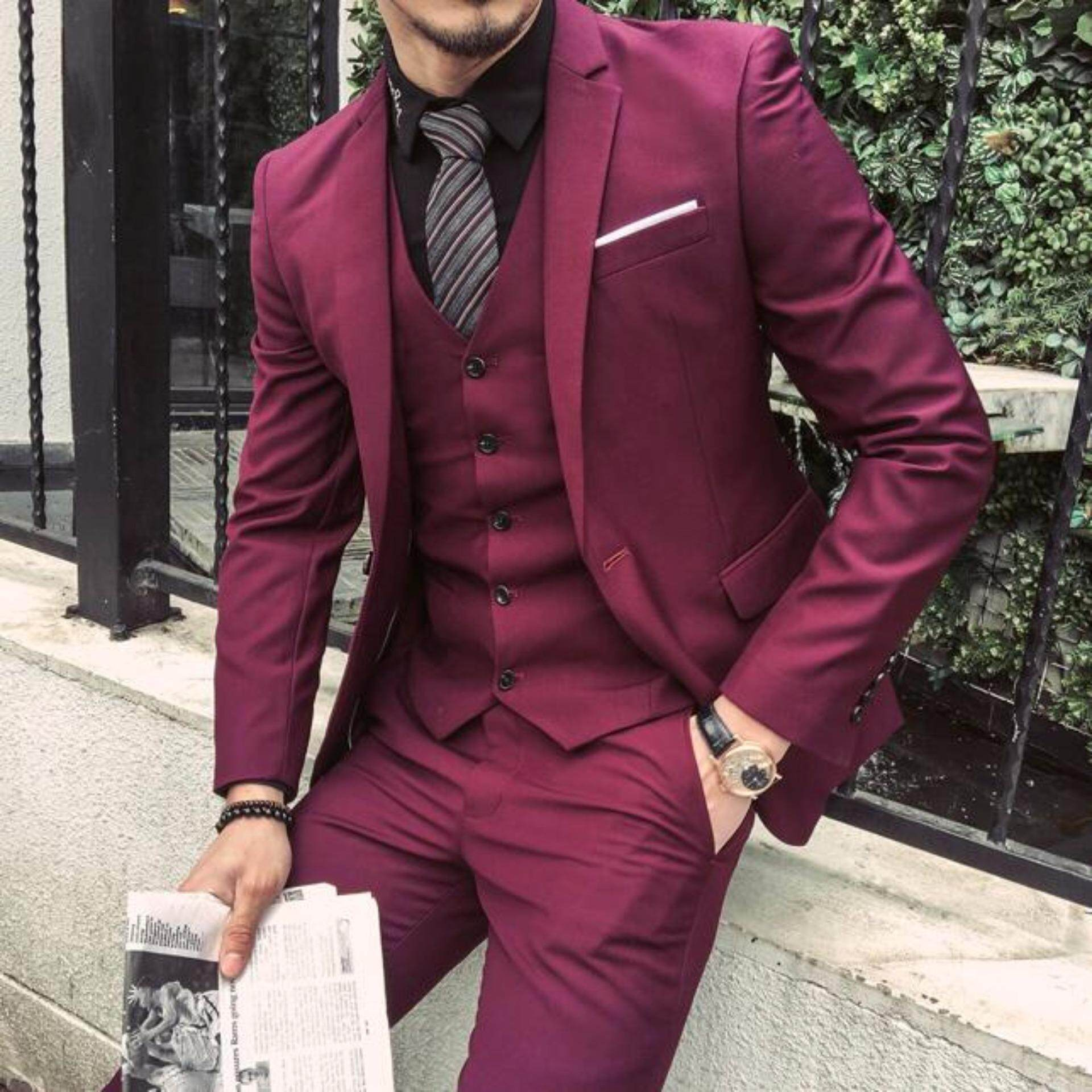 afaae464d1 Suits for Men for sale - Formal Suits online brands