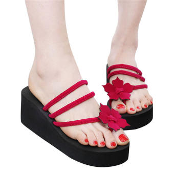 Резултат со слика за photos of women elegant smmer flip flop