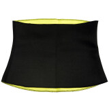 Women Shaper Neoprene Abdominal Slimming Belt Sweat Sauna Neoprene Body Shaper Belt Hot Shapers Waist Trainer Corset