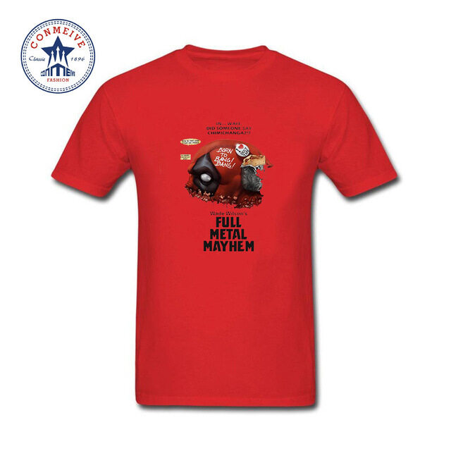 4ff05463619 THW Mens fashion short sleeve t-shirts 2017 Best Gift For Friend Full Metal  Jacket