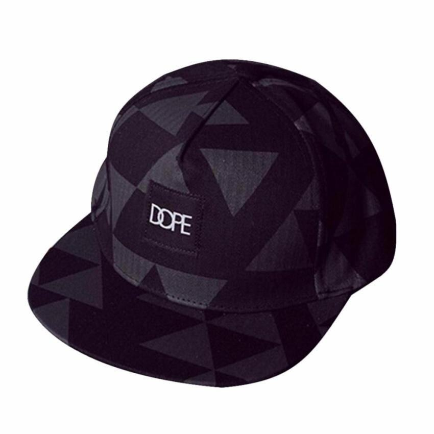 9b26c18b71e HUADE New Chic New And High Quality Fashion Korea Delta Dope Letterpatch Hip  Hop Baseball Cap