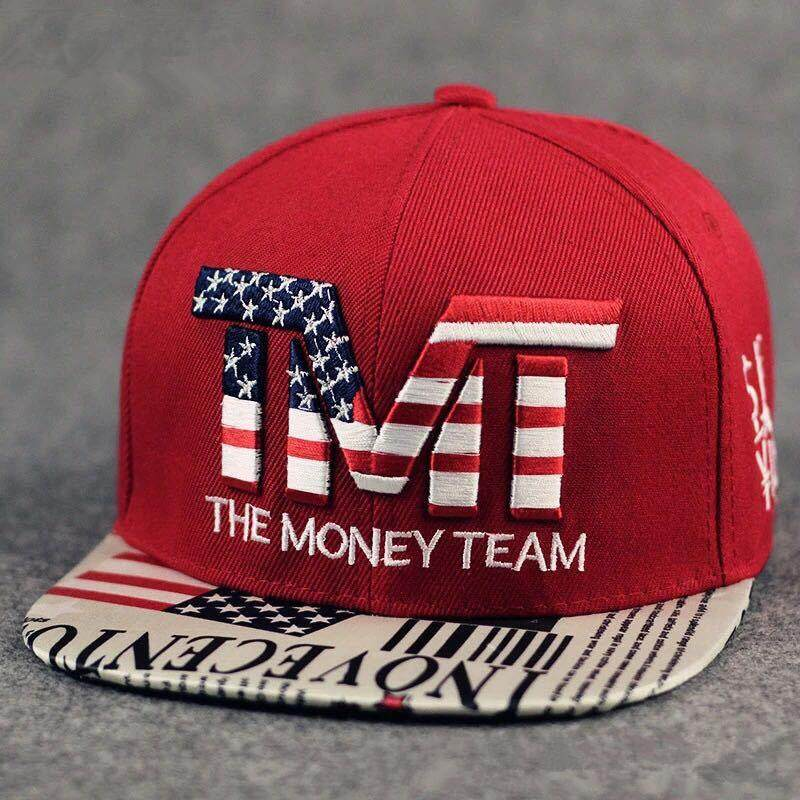 TMT Unisex Hip-Hop Snapback Baseball Caps Womens Adjustable Bboy Fashion Hat - intl Nhật Bản