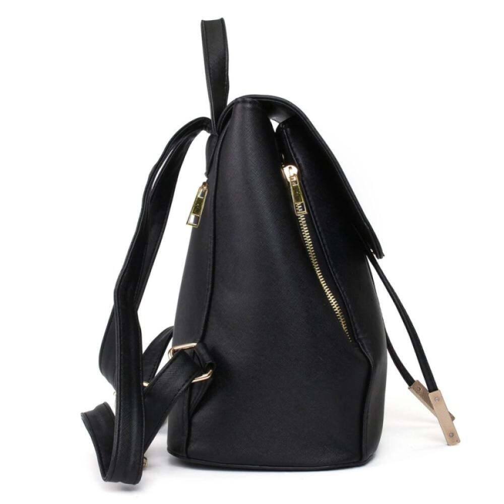 3305fa6c2ea Toprate Women Backpack PU Leather Mochila Escolar School Bags For Teenagers  Girls Top-handle Backpacks Fashion Back Pack   Lazada PH