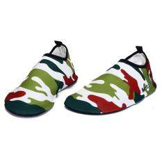 Unisex Water Sport Shoes (green)(green Uk:5) By Joyonline.