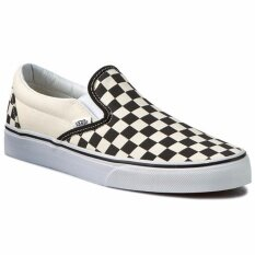 Malaysia.  VANS  100% Authentic  Unisex Vans Classic Slip-on Shoe VN- f73cf3c77b