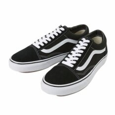 vans old skool all black malaysia