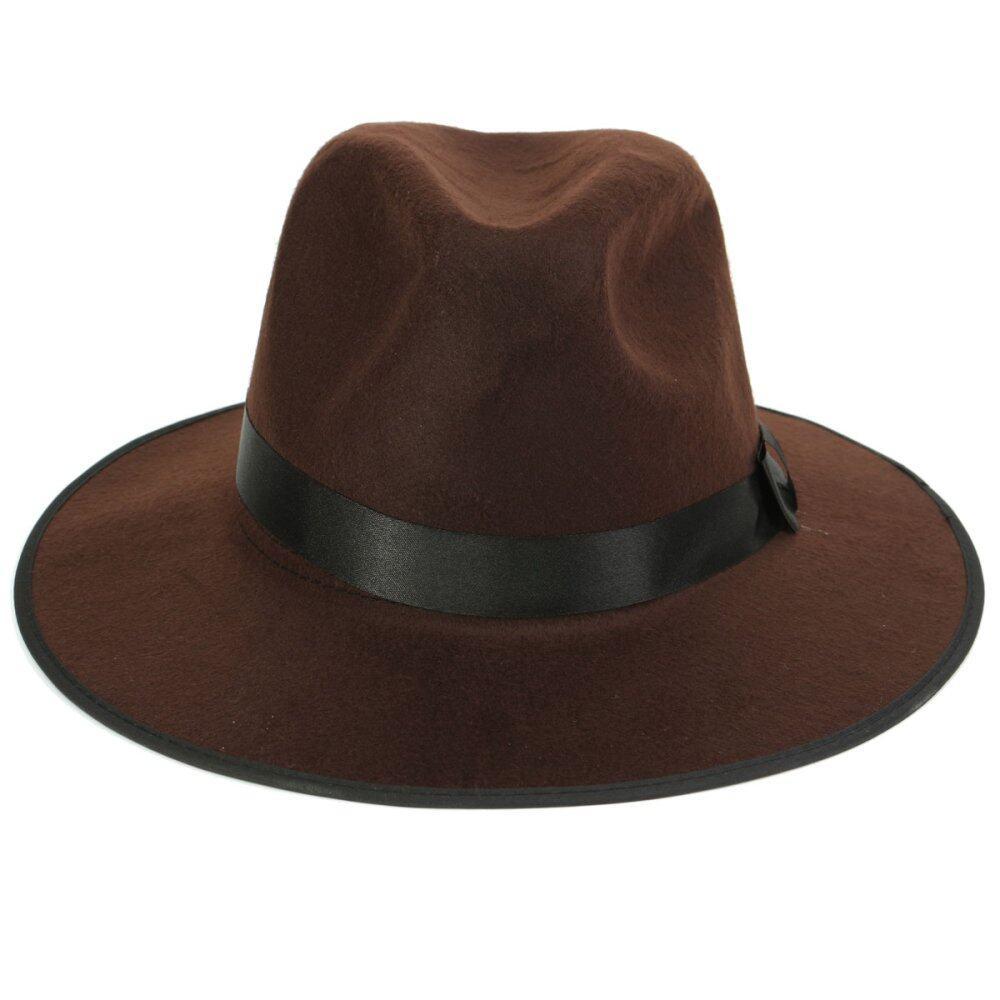 Topi Jazz Topi Vintage Topi Fedora Putih - Daftar Harga Terkini dan ... 199e60ac9d