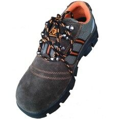 Welwolf Leather Safety Shoes, Size : EU45