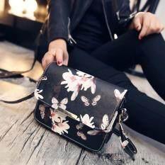 Malaysia. Women Crossbody Messenger Handbag Purse Sling Shoulder Bags 91b314349c0c2