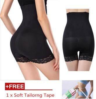 68d64de92b Women High Waist Body Shaper Slimming Pants   Corset   Shorts   Shaping Body  shaper  ...