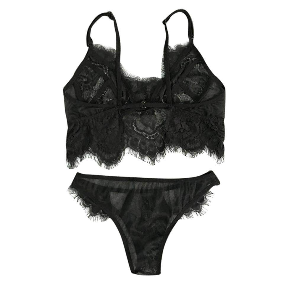 Buy Sell Cheapest Yihao Set Of Best Quality Product Deals Sexy Slimming Bamboo Lace Panties Celana Dalam Women Bra High Seamless Solid Underwear For Transparent And