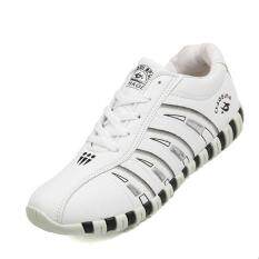 Womens Sport Shoes Badminton Shoes (white) By Longtop..