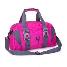 Xin Waterproof Sport Gym Bag Men Women Waterproof Multifunctional Female Yoga Bag By Xinlastore.