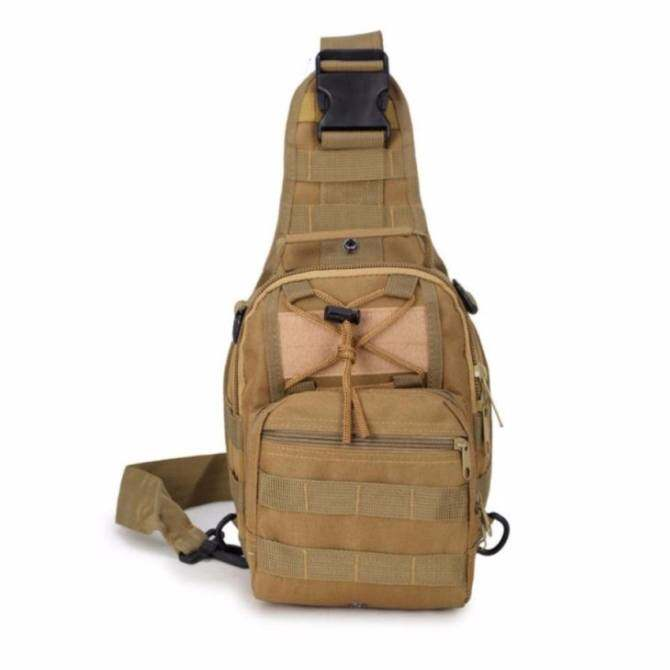 Man bag YSLMY Men Messenger Bags Small Travel Hiking Sport Cycling  Camouflage Bag Chest Pack Bag c12d7c3a960fe