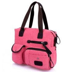 85a434cea6 YSLMY Huolala 2015 new man and woman portable travel commercial gym bagwith  one shoulder crossbody nylon