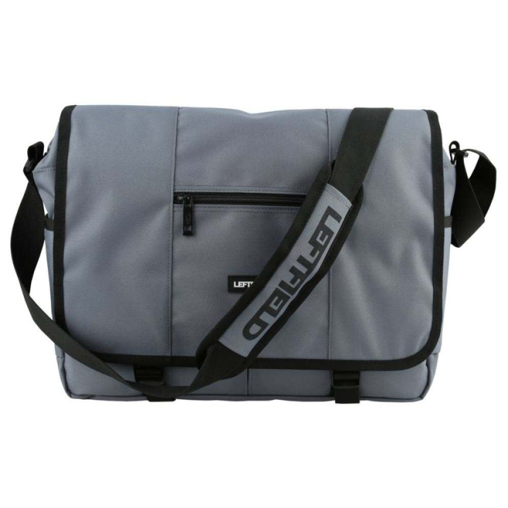 2aeb4daeb9d6 YSLMY Men s Unisex Crossbody Messenger Bags (Grey)