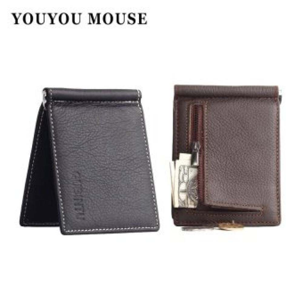 ... men's leather large capacity hand bag business hand carry wallet simple Long WalletMYR54. MYR 54