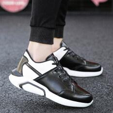 YUZI Merek Sneakers Sepatu Profesional untuk Pria Sepatu Olahraga  Anti-Slippery Bernapas Pria Air Sole d954583085