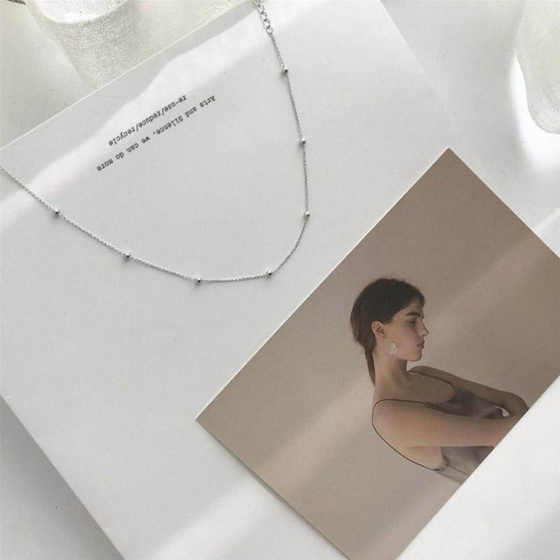 Fashion Choker Necklaces Birthday Gifts for Women Necklace Amazing Gift for Her