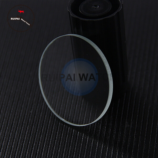 Wholesale 2pcslot 2.5mm Thick Watch Glass,26.5mm-45mm Waterproof Watch Replacement Parts Quality Watch Crystal,2pcs Watch Glass Malaysia
