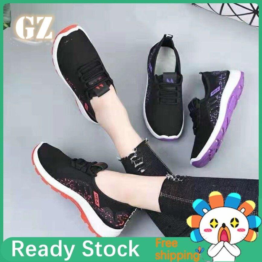 GZ Restock Giảm Giá 2020 Giày Cao Su Hàn Quốc Cho Nữ giá rẻ