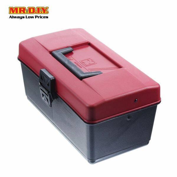 FELTON Nakayama Tool box (1L)