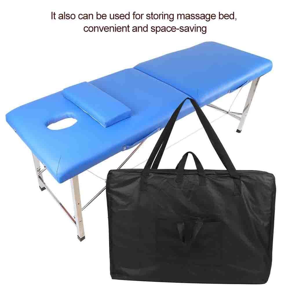 Di Động Chuyên Nghiệp Spa Bàn Giường Massage Túi Đựng Túi Đeo Vai cao cấp