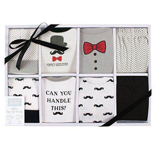 Hudson Baby Grow With Me Gift Set 58141 By Gifts From Heaven.