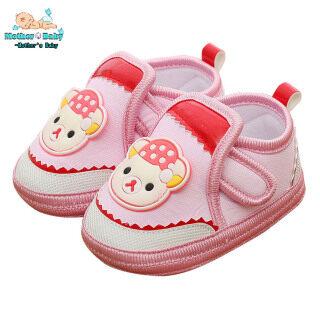 Giày Em Bé, Trẻ Sơ Sinh Toddler Cô Gái Chàng Trai Phim Hoạt Hình Sneakers Trước Khung Tập Đi Giày thumbnail