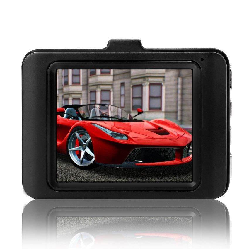 Top Deal HD Pro Dash Cam dengan GPS 2 K Super HD 16 GB Micro Sd Sopir Maju Bantuan
