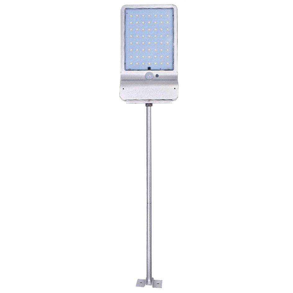 ANEXT 56LED solar lamp Human induction Outdoor waterproof street lamp wall lamp