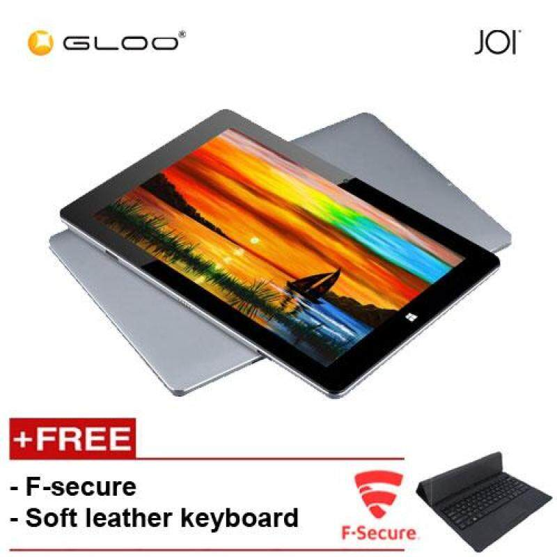 JOI 11 Pro (64GB) Tablet - Grey PN: IT-T500 { Free F-Secure Client Sercurity Premium + Soft Leather Keyboard} Malaysia