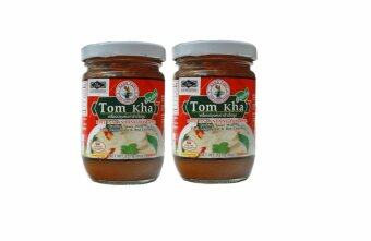 Tom Kha Instant Cooking Paste Combo 2