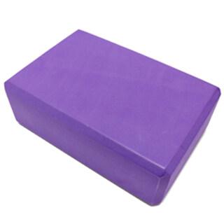 2PCS Gym Blocks Foam Brick Training Exercise Fitness Set Tool Yoga Bolster Pillow Cushion Stretching thumbnail