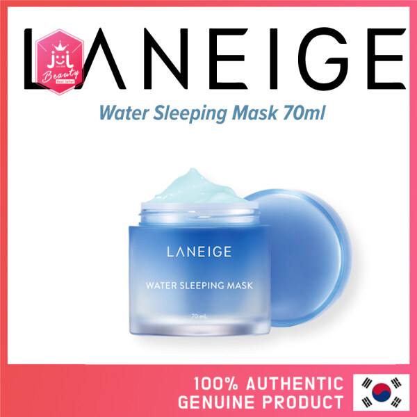 Buy [KOREAN BEAUTY]Laneige Water Sleeping Mask 70ml #laneige#skincare Singapore