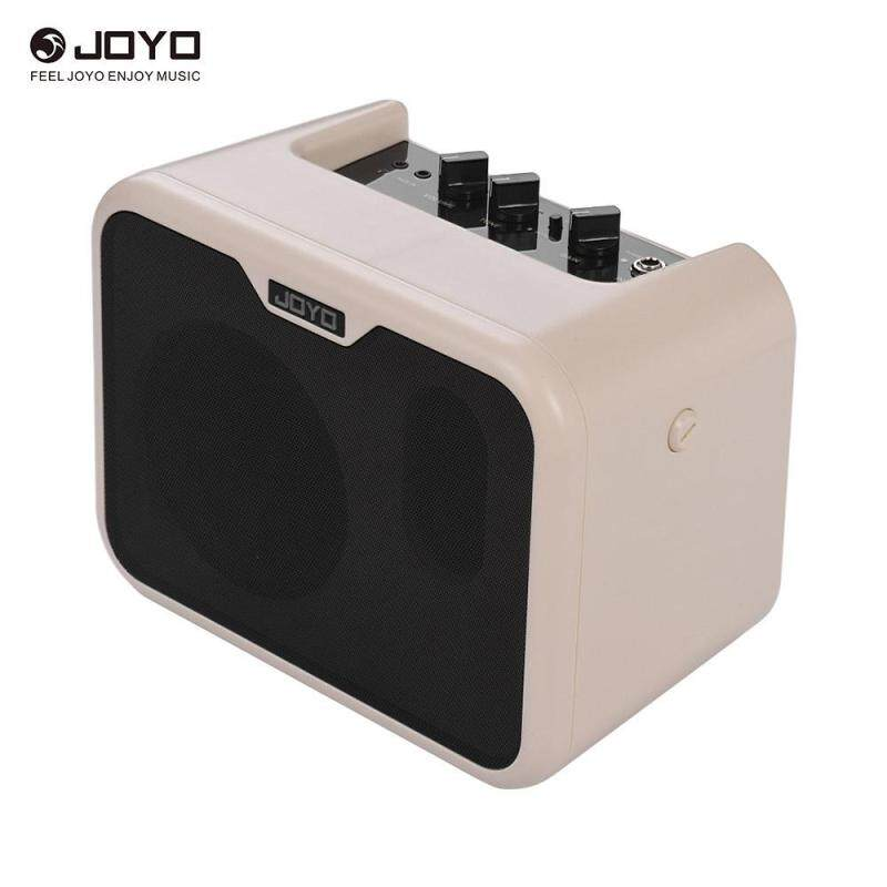 MA-10B Mini Portable Electric Bass Amplifier 10Watt Normal/Drive Dual Channels with Power Adapter UK plug Malaysia