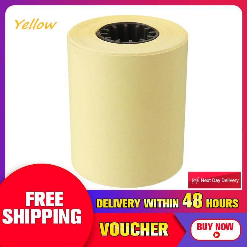 【Free Vận Chuyển + Đèn Flash Đối Phó 】Thermosensitive Giấy 57 MM * 15 M Cho MEMOBIRD Máy In Màu Đỏ/Hồng/Vàng /xanh dương MỚI
