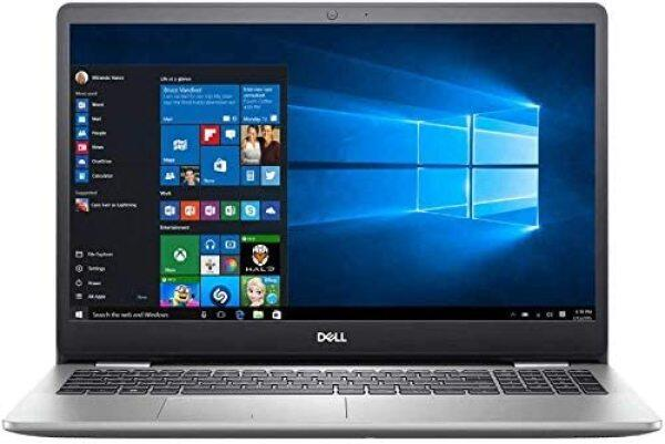 Dell Inspiron 5000 15.6 Inch FHD 1080P Touchscreen Laptop (Intel Core i7-1065G7 up to 3.9GHz, 16GB DDR4 RAM, 512GB SSD, Intel UHD Graphics, Backlit KB, HDMI, WiFi, Bluetooth, Win10) Malaysia