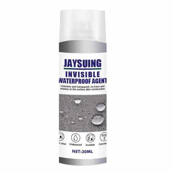 30ml Waterproofing Agent Strong Bonding Spray Adhesive Sealant Roof Exterior Wall Toilet Transparent Spray Glue (1)