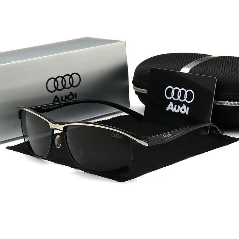 Mua AUDI Kính Phong Cách Tương Tự Như Audi Kính Mát Phong Cách Cá Tính Poliscope Kính Mát Cho Người Đàn Ông Lái Xe Cao Kính Mắt Chống UV