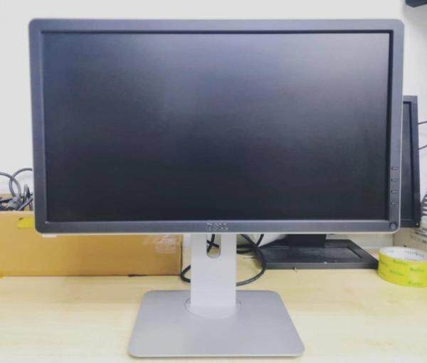 Dell 20 LED Widescreen Monitor (USED) Malaysia