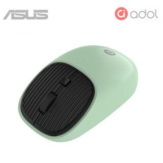 Chuột Không Dây Có Thể Sạc Lại Bluetooth MS006 2.4G, Chuột Nhỏ Gọn, Công Thái Học, DPI 3 Tốc Độ, Chống Trượt, Mồ Hôi, Tương Thích Với Nhiều Thiết Bị-Intl thumbnail