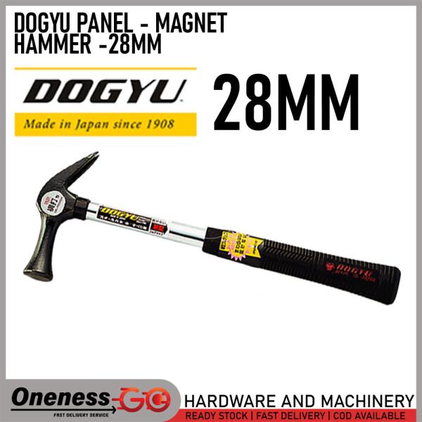 DOGYU PANEL -MAGNET HAMMER -28MM