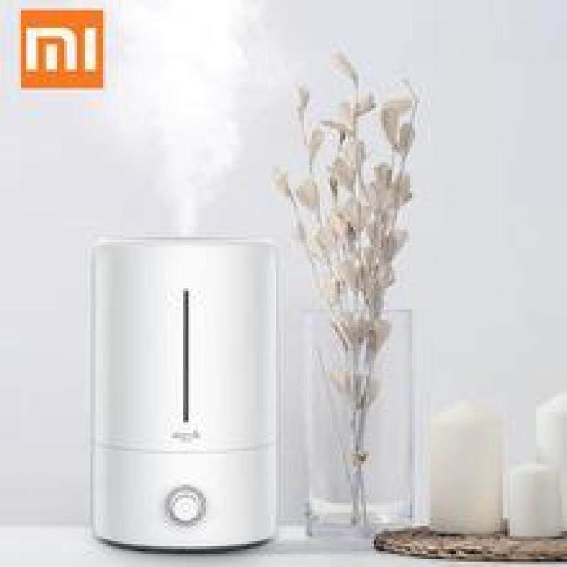 Original Xiao mi Home Deerma 5L Large Capacity Household Mute Humidifier Ultrasonic Humidifier Purifying Humidifier Aroma Singapore