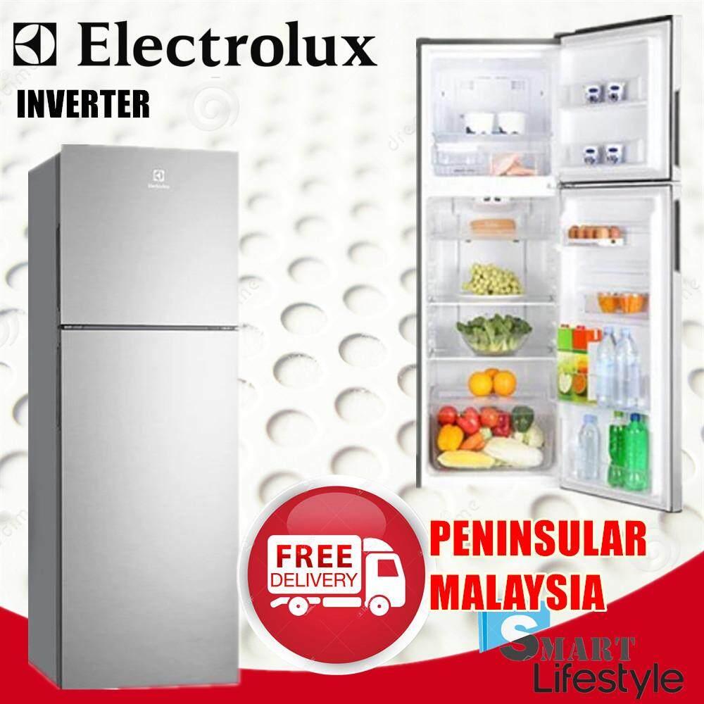 Electrolux 256L NutriFresh® Inverter Top Mount Fridge Refrigerators ETB2802H-A - FREE SHIPPING