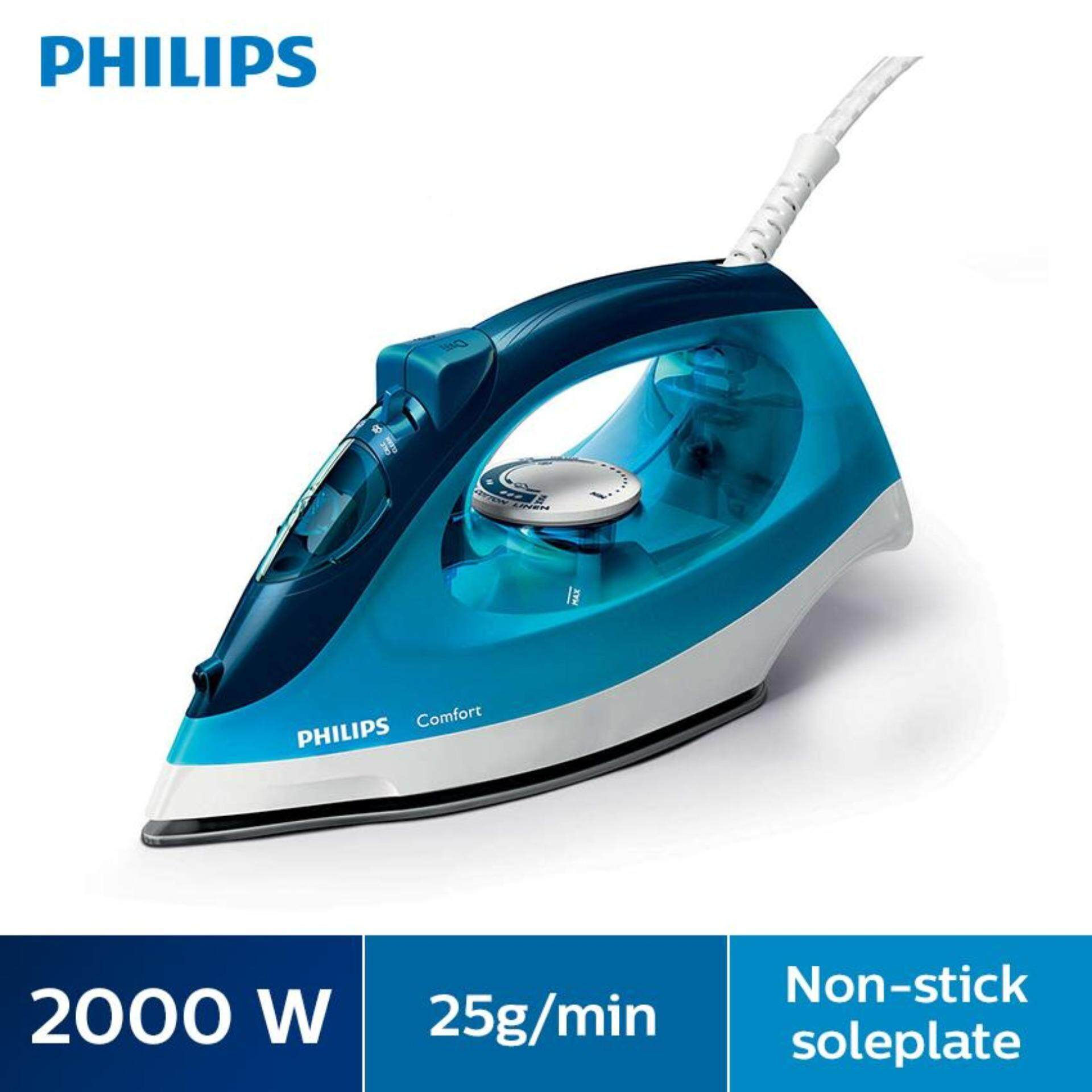 Philips Steam Iron GC1436 (GC1436/26)