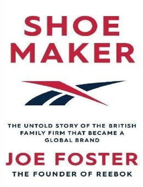 Shoemaker: 9781471194047: By JOE FOSTER Malaysia