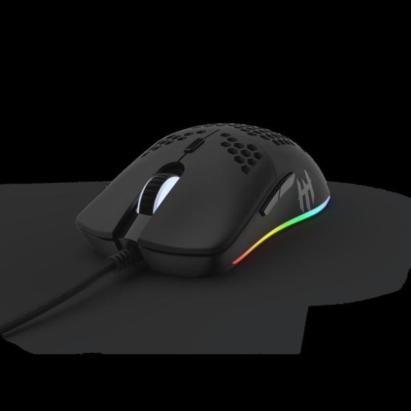 # TECWARE EXO Series [ EXO LITE / EXO + / EXO ELITE] - RGB Honeycomb Design Light Weight Gaming Mouse # 3 MODEL OPTION Malaysia